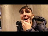 ''F*** PADDY BARNES!' -JAMIE CONLAN ON WORLD TITLE PLAN, & WHY HE WONT FIGHT ON MICHAEL'S NYC DEBUT