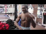 'ANDREA SCARPA IS GETTING IT. ITS AS SIMPLE AS THAT' -OHARA DAVIES READY TO SHOW HE IS THE REAL DEAL