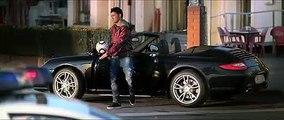 Need for Speed: Hot Pursuit - Anuncio de televisión de David Villa