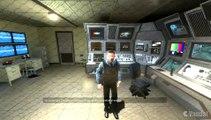 Black Mesa - Llegando a Black Mesa