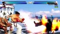Tekken Tag Tournament 2 - World Tekken Federation