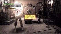 Resident Evil: Chronicles HD Collection - The Umbrella Chronicles (2)