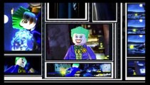 K-News - LEGO Batman 2 DC Super Heroes Wii U & 3DS Plus