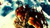 Street Fighter X Tekken - Intro