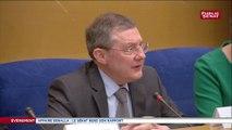Rapport du Sénat : Philippe Bas évoque un «résultat très important pour notre démocratie»