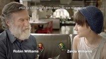 The Legend of Zelda: Four Swords Anniversary Edition - Robin Williams