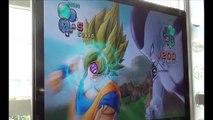 Vandal TV TGS 2011 - DBZ Ultimate Tenkaichi: Goku vs Freezer