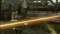 Gears of War 3 - Thrashball