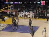 Lakers 112, Pacers 96 (F)01-06-08 Kobe Bryant scored 12 of h