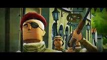Battlefield Heroes - Héroes extraordinarios