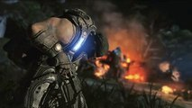 Gears of War 3 - E3 2011