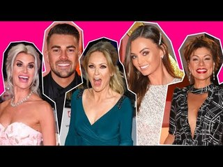 Strictly Come Dancing, Love Island and soap stars reveal their worst ever date