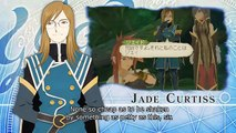 Tales of the Abyss - Tráiler