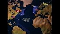 Documental La batalla del Atlántico (cap 2)  MEJORES DOCUMENTALES,DOCUMENTALES HISTORIA,DOCUMENTALES - LA SEGUNDA GUERRA MUNDIAL,BATALLAS DE LA SEGUNDA GUERRA MUNDIAL,2GM
