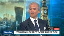 Allianz GI CEO Says Markets Should Worry `Strategically' About Trade