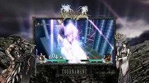 Dissidia 012 Final Fantasy - Jecht vs. Yuna