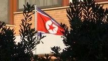 Ιταλία: Συνέχεια στο θρίλερ με τον πρέσβη της Β. Κορέας