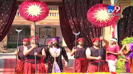 First look of upcoming web-series 'Maharaja Chhatrasal' based on life of warrior King of Bundelkhand