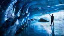 9 of the World's Most Beautiful Icy Wonders That You Can Visit