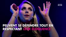 Laura Laune : sa chanson coupée du Grand Oral, elle riposte