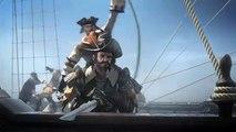 Piratas del Caribe: Armada of the Damned - Tráiler E3
