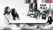 25 mars 1969 : le jour où John Lennon et Yoko Ono reçoivent la presse dans leur lit