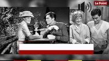22 mars 1959 : le jour où Alain Delon et Romy Schneider se fiancent