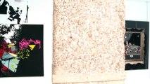 La obras del certamen 'Obra Abierta' de arte visual llegan a Extremadura