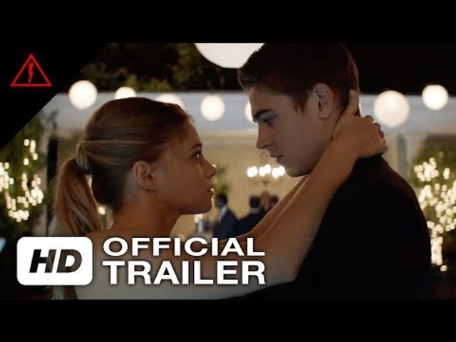 AFTER   Official Trailer [HD]   Voltage Pictures