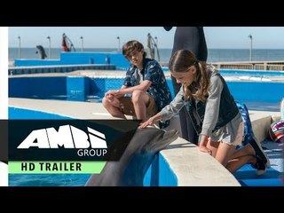 Bernie The Dolphin - International Trailer - 2018 Family Movie