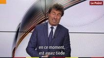 "Omar Da Fonseca : ""Pour arrêter Messi, il faut prendre le lasso"""