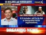 US blows Pakistan's Hafeez Saeed cover