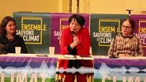 """PODCAST Michèle Rivasi: """"On demande le retrait des armes nucléaires sur des sites européens"""""""