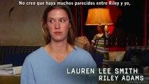 CSI: Determinación Mortal - Lauren Lee Smith