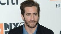 Jake Gyllenhaal Sings Tom Holland's Praises Ahead Of 'Spider-Man: Far From Home'