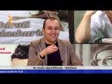 Emisioni mengjesit ZBARDHI - Ne studio Aljad Bilimani (Shkrimtar)