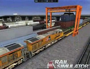 Rail Simulator Resource | Learn About, Share and Discuss