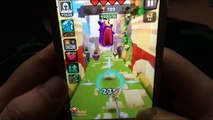 Spider-Man VS Brim VS Zombie Tsunami VS Angry Gran Run VS Ben10 Alien Evolution VS Running Fred Android/iOS Gameplay