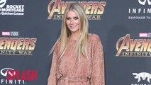 Gwyneth Paltrow To Retire From Marvel Films