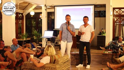 Golf and Connect - The Entrepreneurs Golf Club