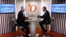 Salim Saadi: «Si la France aide les Comores à se développer, nous stopperons l'immigration vers Mayotte»