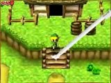 The Legend of Zelda: Phantom Hourglass - (V)