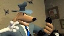 E3: Nuevo vídeo de Sam & Max 2