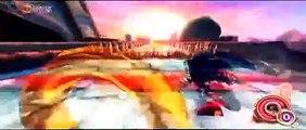 E3: Vídeo promocional de Sonic Wild Fire