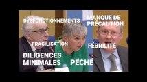 Affaire Benalla: Macron n'a pas été épargné par le rapport de l'enquête