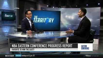 Shams Charania: Still Confident Celtics Can Win the East