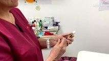 Epidémie de rougeole à Val Thorens : « Le seul traitement préventif est la vaccination »