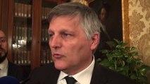 Gaetti a Palermo: rete imprese per aiutare aziende confiscate