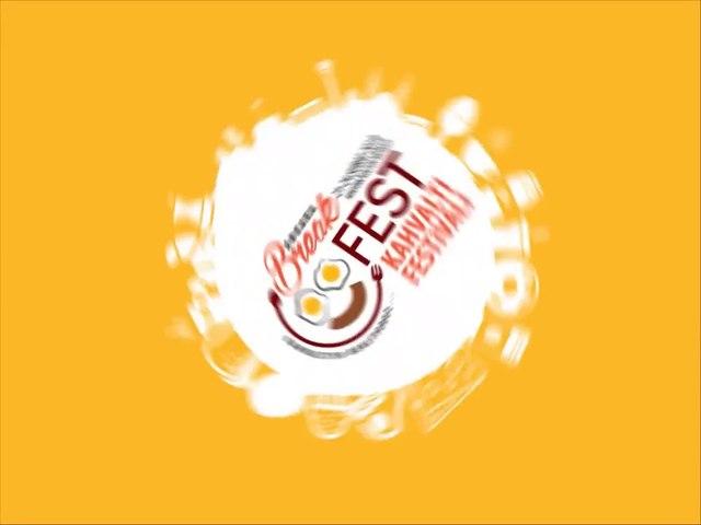 """Ankara Kahvaltı Festivali """"Ankara Break Fest""""  Başladı"""