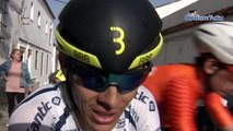 Tour d'Andalousie 2019 - Guillaume Martin, 10e sur la 1ère étape, a déjà la tête à samedi !